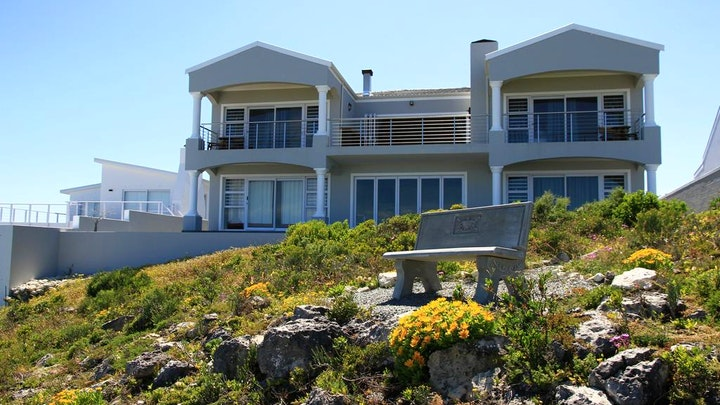Yzerfontein Accommodation at Atlantic 62 | TravelGround