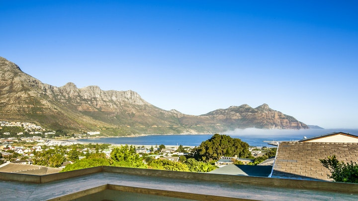 Hout Bay Accommodation at Hout & About Guest House | TravelGround
