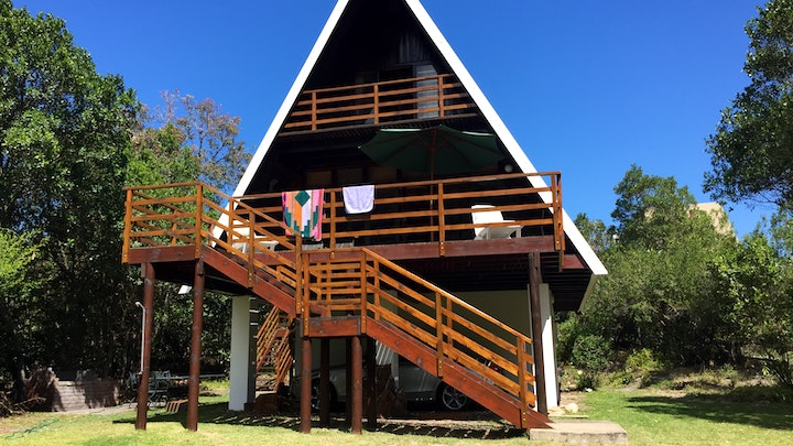 at Nature's Valley Holiday House | TravelGround