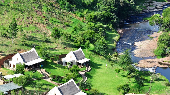 at Engogo Riverside Lodge | TravelGround