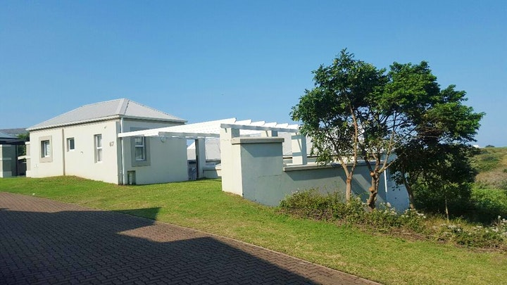 North Coast Accommodation at Prince's Grant Golf Estate Blink Bonnie 67 | TravelGround