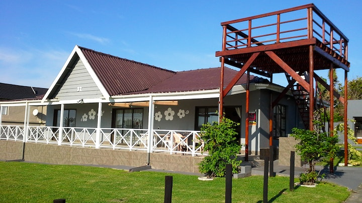 at St Michael's-on-Sea Holiday Home   TravelGround