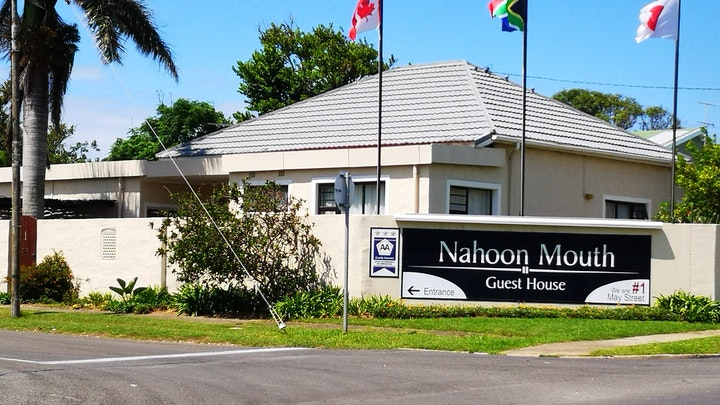 at Nahoon Mouth Guest House | TravelGround