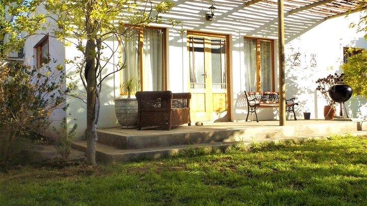 Graaff-Reinet Accommodation at Garden Cottage | TravelGround