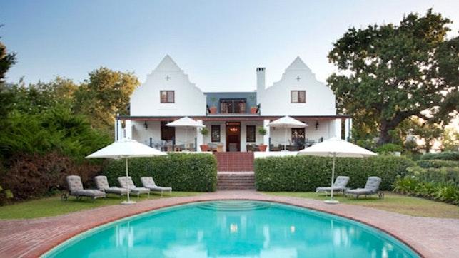 at Vredenburg Manor House | TravelGround