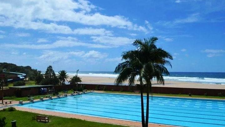 Margate Beach Accommodation at Boulevard 306 | TravelGround