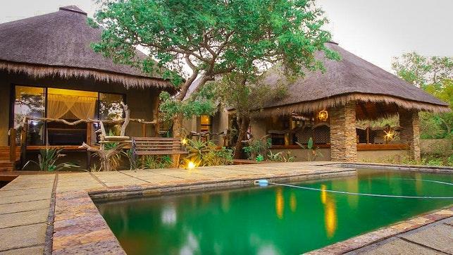 at Call of the Wild Lodge | TravelGround