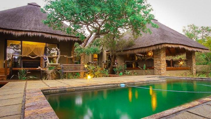 Hoedspruit Accommodation at Call of the Wild Lodge | TravelGround