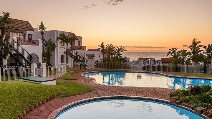 Ballito Accommodation at Pelican Pad @ Le Paradis | TravelGround