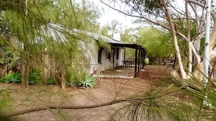 Boland Accommodation at Ou Malanstasie Kothuise | TravelGround