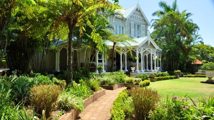 Musgrave Accommodation at St Annes Guest House | TravelGround