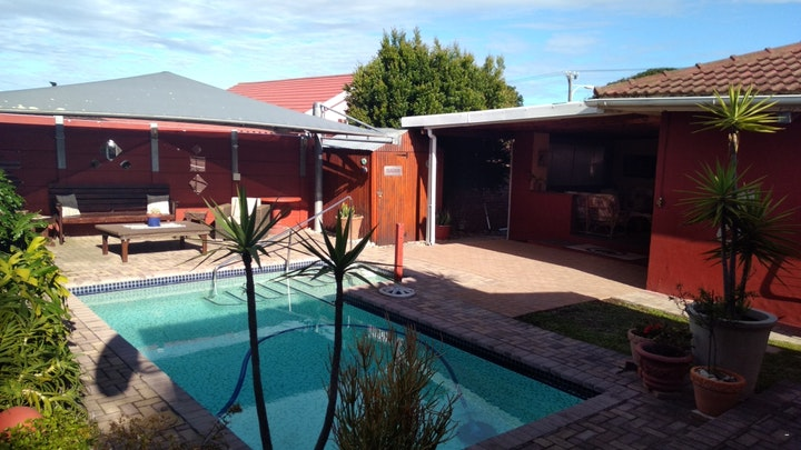 Westering Accommodation at Nigelyn Guest Cottage | TravelGround