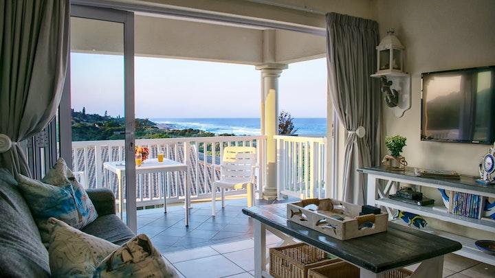 at At 4 Umzumbe, Mangrove Beach Estate | TravelGround