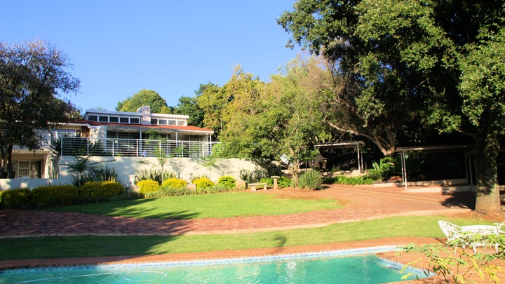 at Stay2Live Groenkloof | TravelGround