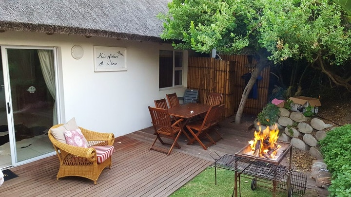 at Kingfisher Close Cape St Francis Resort   TravelGround