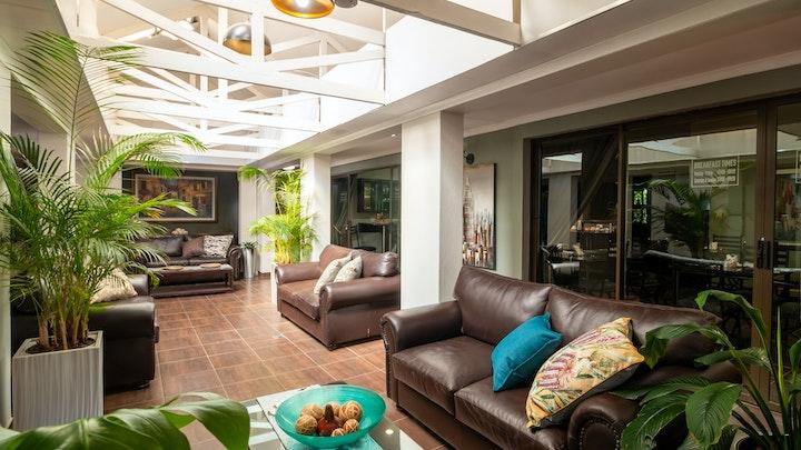 at Lala Dene Lodge | TravelGround
