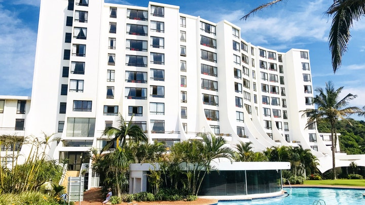 Umhlanga Accommodation at Breakers Resort Apartment 517   TravelGround