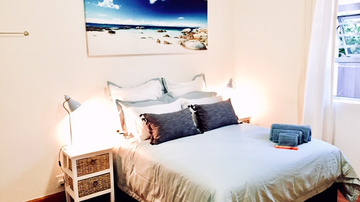 at Beach Cottage in Camps Bay | TravelGround
