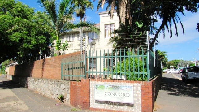 at Concord Christian Guesthouse | TravelGround