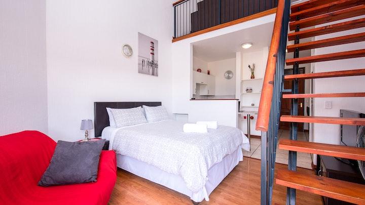 Wilgeheuwel Akkommodasie by JoziStay - 128 Savannah Lodge Apartment | LekkeSlaap