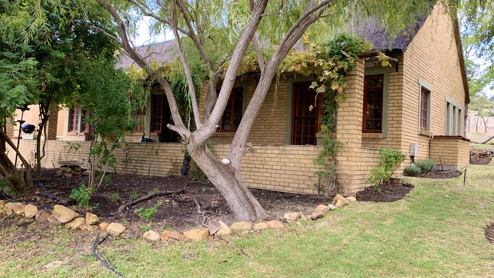 at Ratelfontein Country Guesthouse | TravelGround