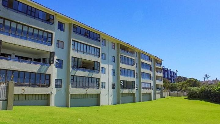 Margate North Beach Accommodation at Juanita 201 | TravelGround