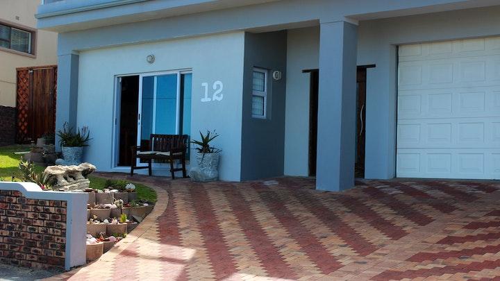 L'Agulhas Accommodation at 12 on Golf   TravelGround