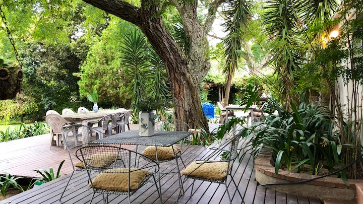 Eversdal Accommodation at The Wild Fig | TravelGround