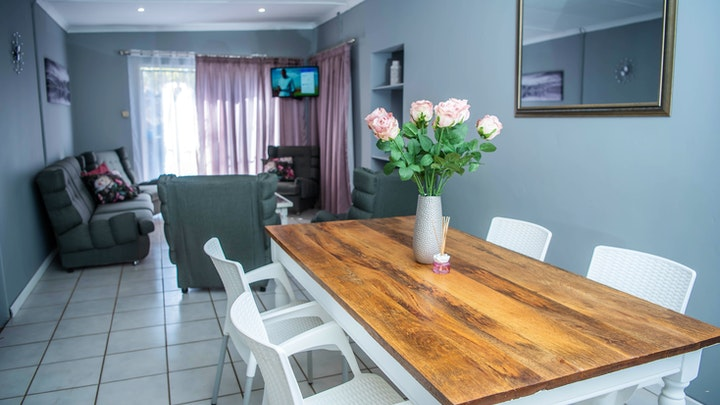 Vryburg Accommodation at Lovanna Guesthouse | TravelGround