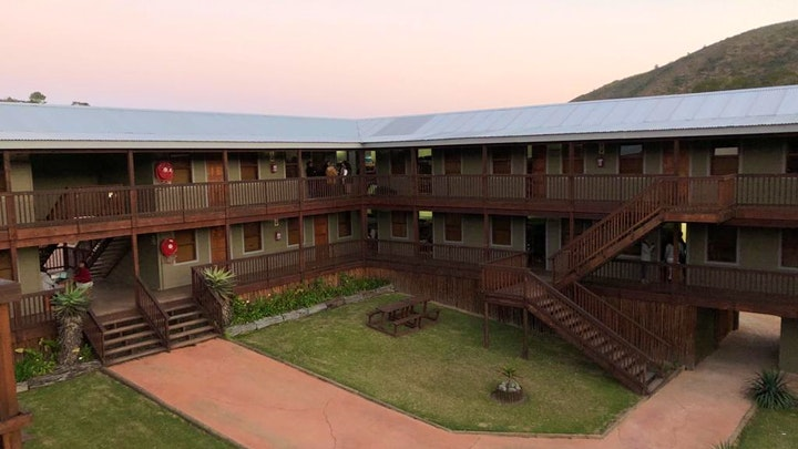 Garden Route Accommodation at Yellow Woods Camps & Conferences | TravelGround