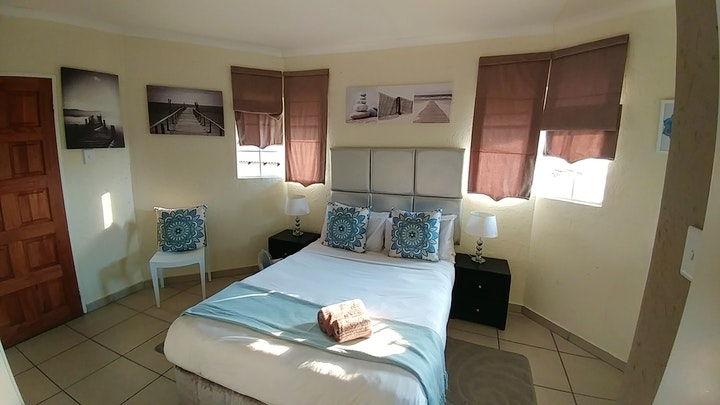 Noodrand Accommodation at Riverside Country Estate 2F | TravelGround