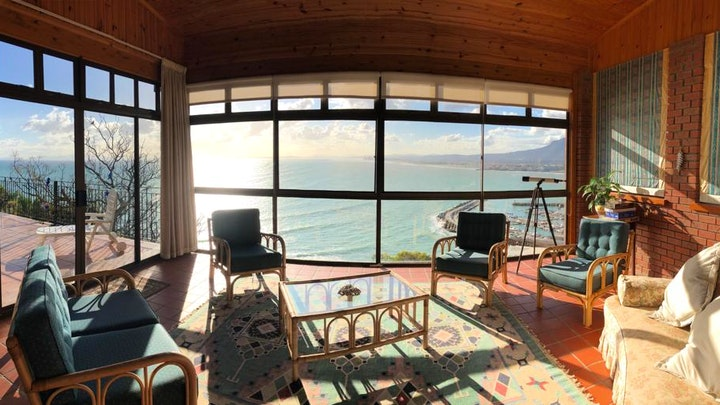at Gordons Bay Sea Chalet | TravelGround