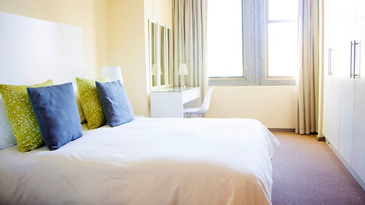 Cape Town CBD Accommodation at Idar's 1 Bed Apartment | TravelGround