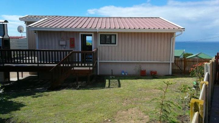 Reebok Akkommodasie by Holiday House on Koedoe 35718 | LekkeSlaap