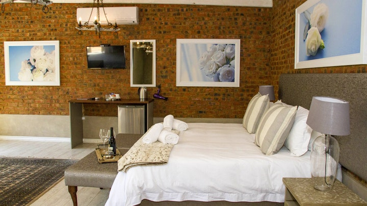 Hartbeespoort Accommodation at Migdâsh Guesthouse   TravelGround