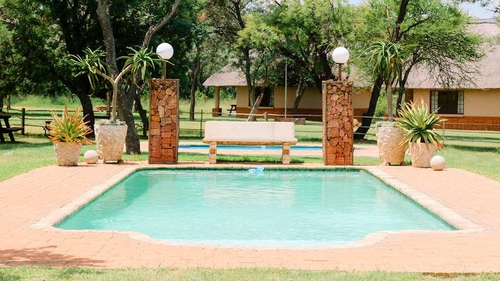 Bela-Bela Accommodation at Buyskop Lodge, Conference and Spa | TravelGround