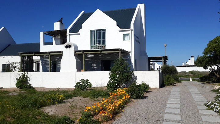 at Potters Rest Paternoster   TravelGround