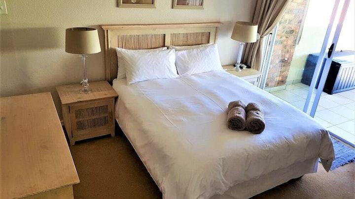 Umhlanga Accommodation at G5 Sea Lodge | TravelGround