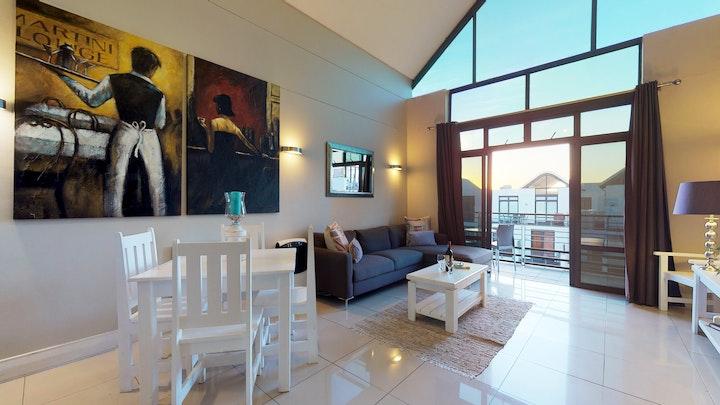 Big Bay Akkommodasie by Eden on the Bay Penthouse 217 | LekkeSlaap