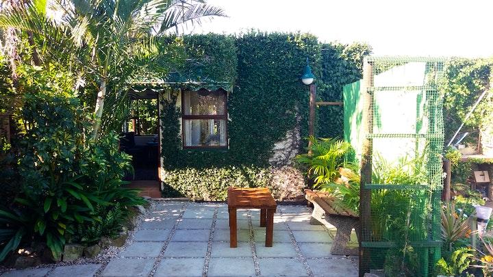 Gonubie Accommodation at Ivy Cottage | TravelGround