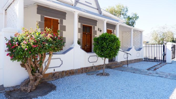 at Aloe Cottage | TravelGround