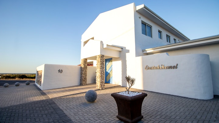 Dwarskersbos  Accommodation at Onstukihemel | TravelGround