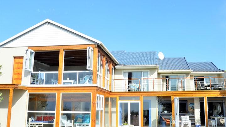 Kabeljous Accommodation at Ocean Beach House | TravelGround