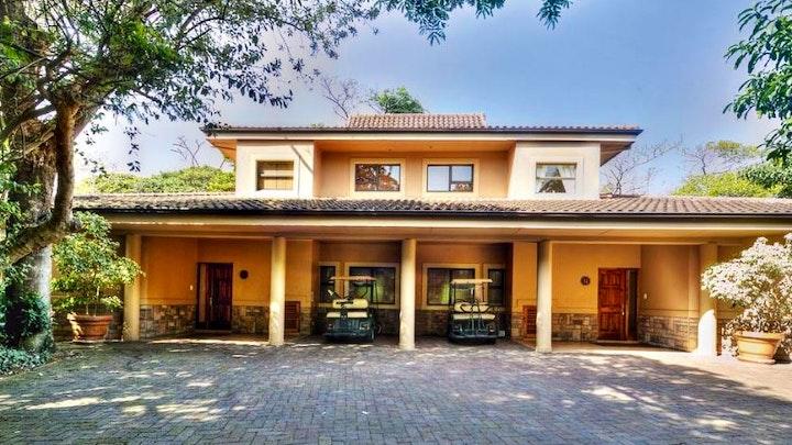 Zimbali Accommodation at 13 Zimbali Chalets | TravelGround