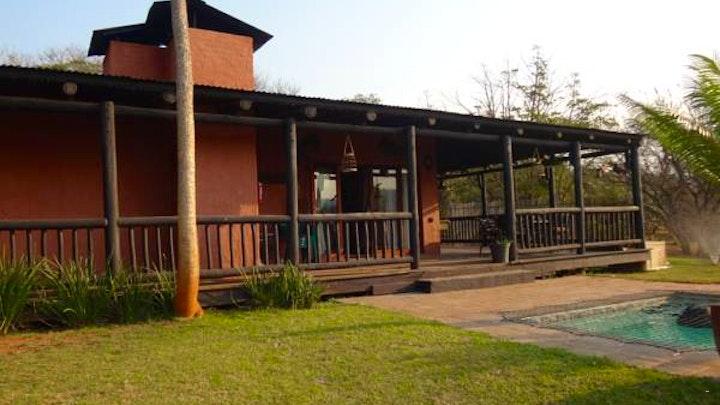 Hazyview Accommodation at Hazy View Country Estate Unit 1 | TravelGround