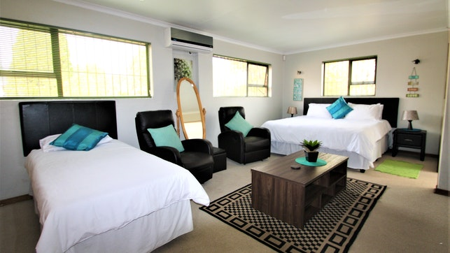at JoziStay - Kloofside Guest House | TravelGround