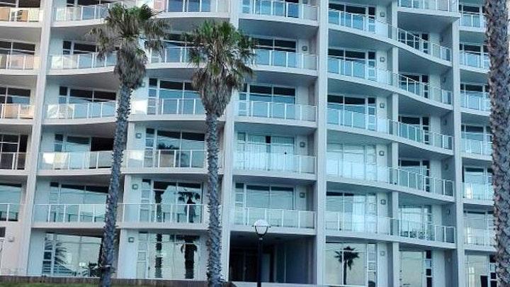 Die Voor Bay Accommodation at Beach Club 901 | TravelGround