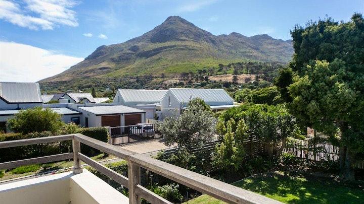 Noordhoek Accommodation at Malindila Residence   TravelGround