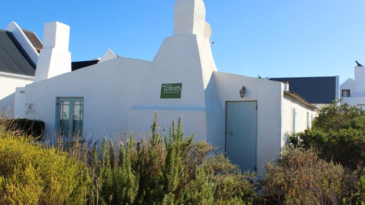 Paternoster Accommodation at Tolbos | TravelGround
