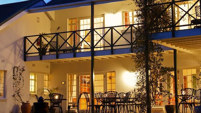 by Golden Hill Guest House | LekkeSlaap